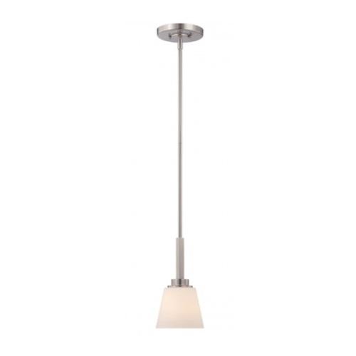 Mini Pendant Light Extension Rod