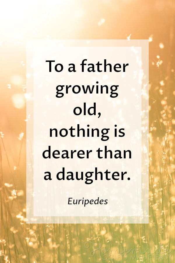 Funny Father Daughter Quotes