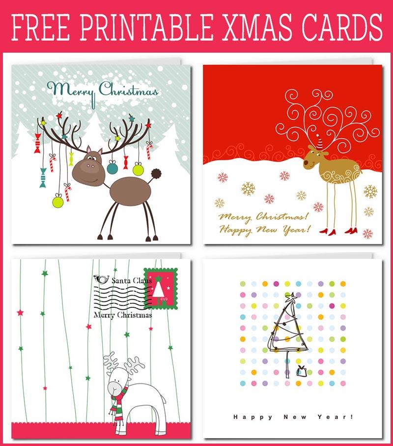 Make Free Cards Online Print