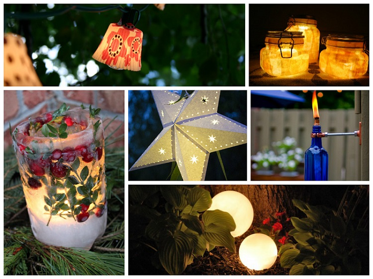 Cheap Solar Lanterns