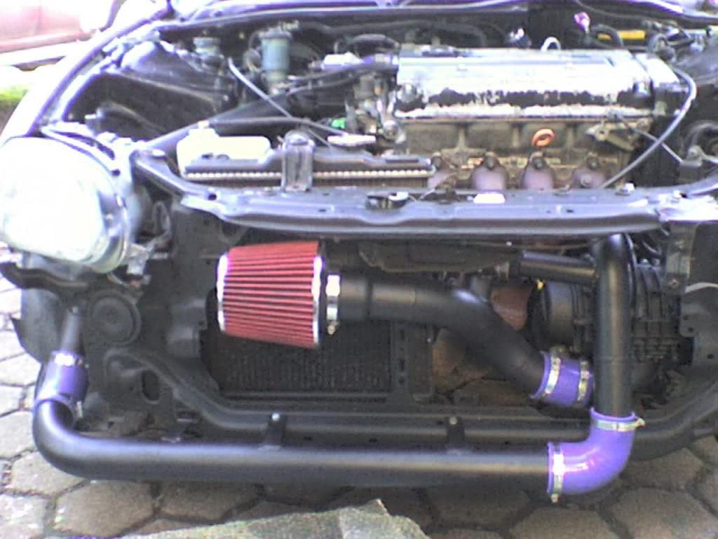 Diy Centrifugal Supercharger