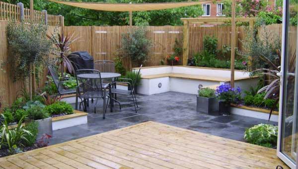 Lawn Garden Design Ideas