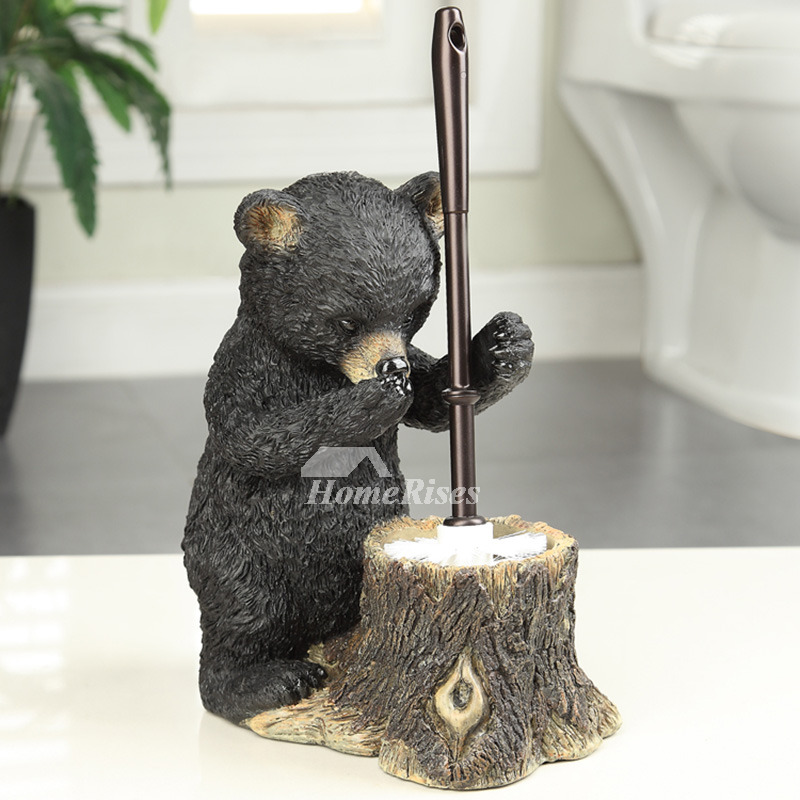 Bear Pendant Light