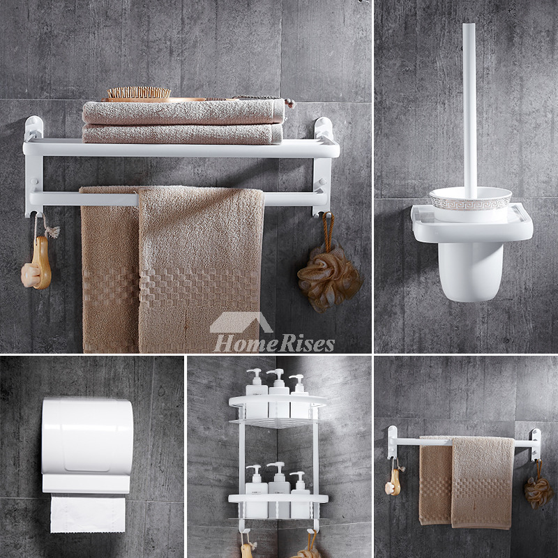 Affordable Bathroom Accessories