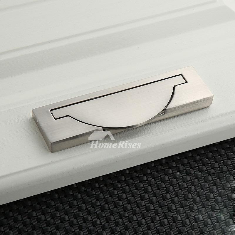 Cabinet Door Pulls Silver Modern Unique Hardware Kitchen Cheap