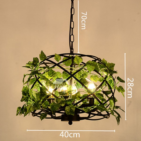 designer pendant light # 50
