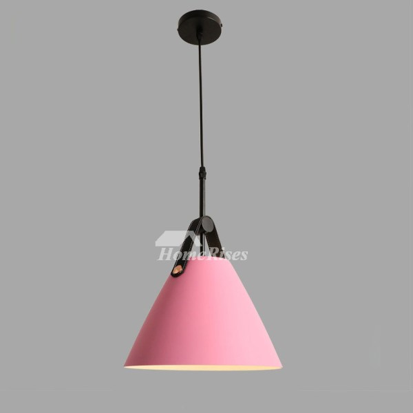pendant lighting pink # 9