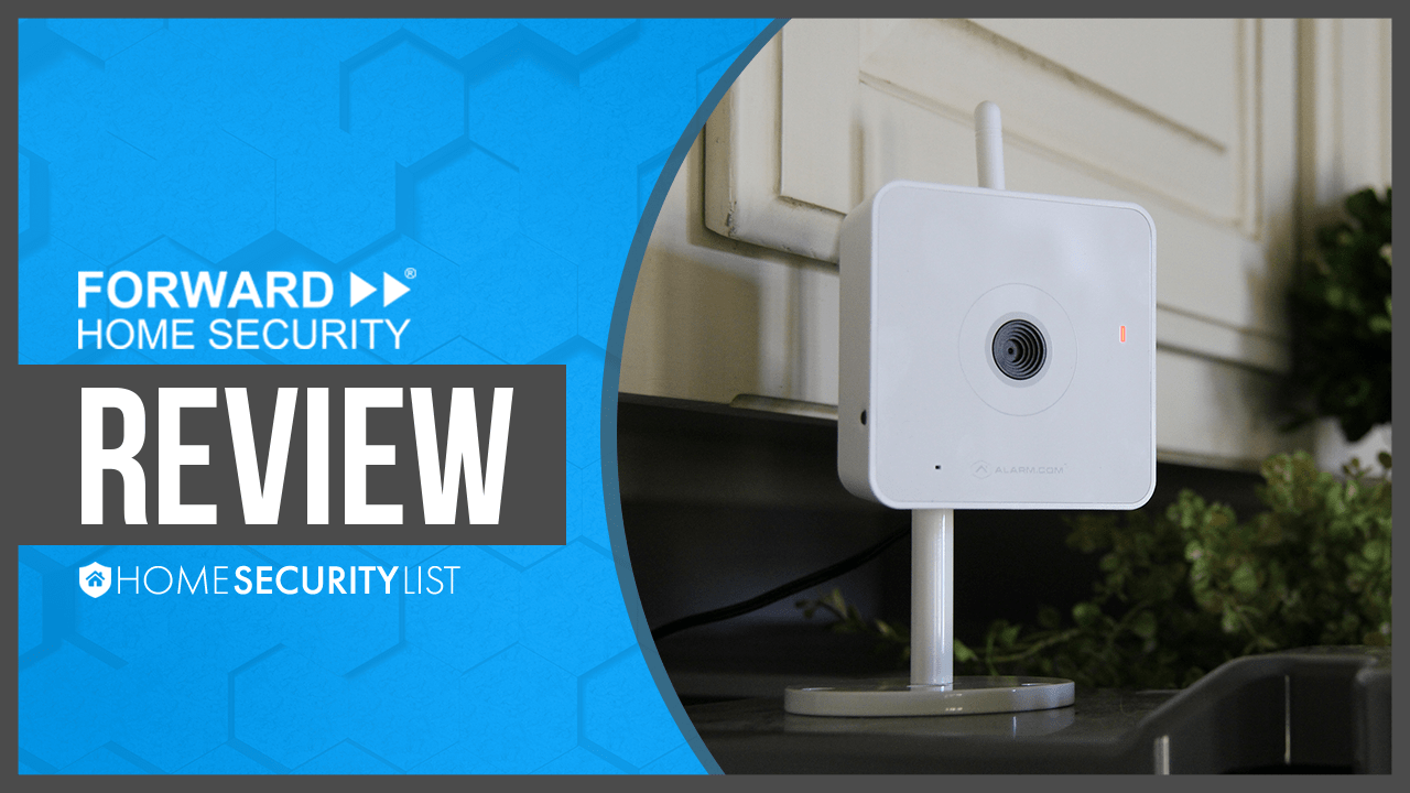 Xfinity Home Security Cameras
