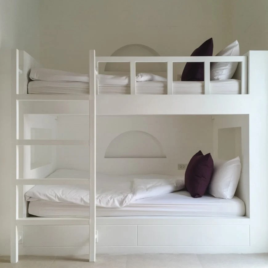 8 Big Bunk Beds For Kids And Adults
