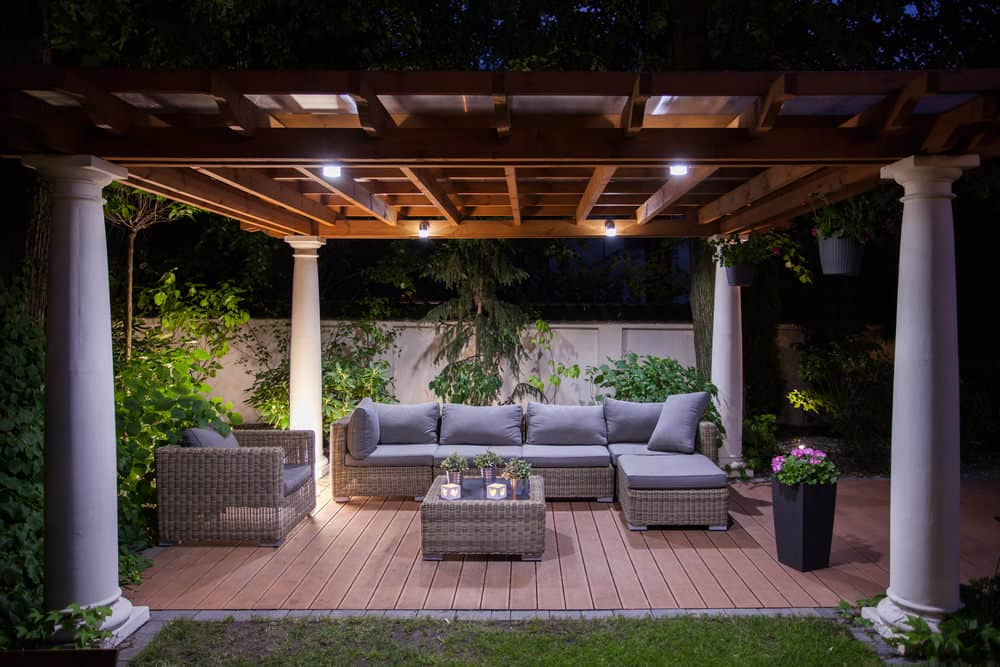 100 Wooden Deck Design Ideas Photos Of Designs Shapes