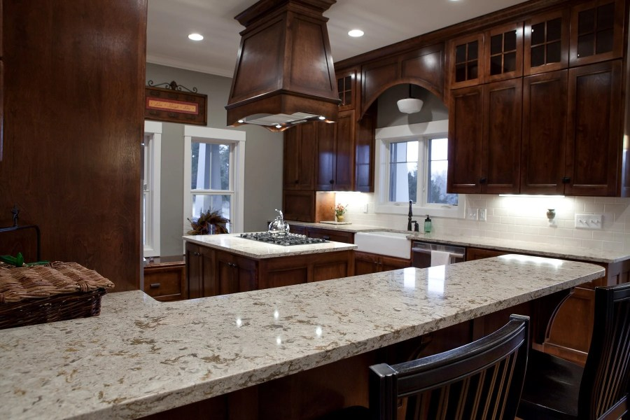 18 Kitchen Countertop Options and Ideas for 2018