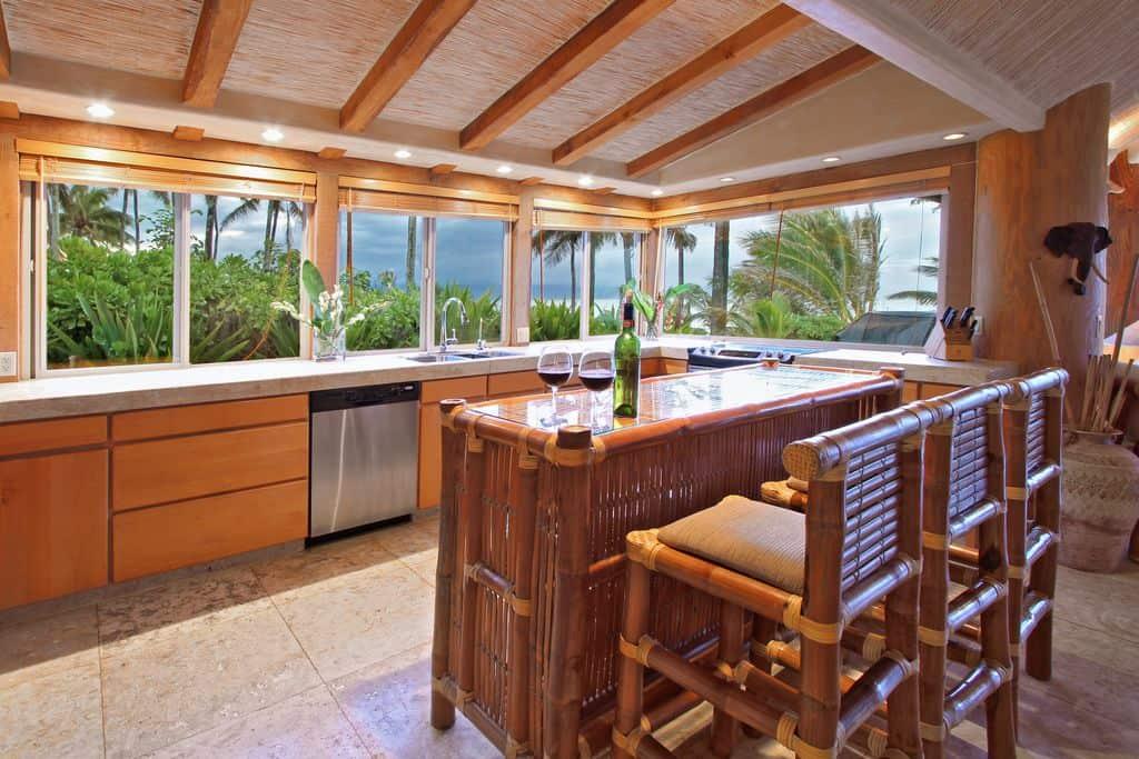 Kitchen Breakfast Room Designs