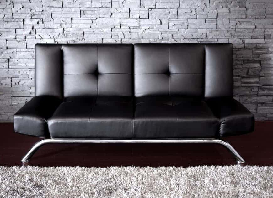 Couch Large Pull Out
