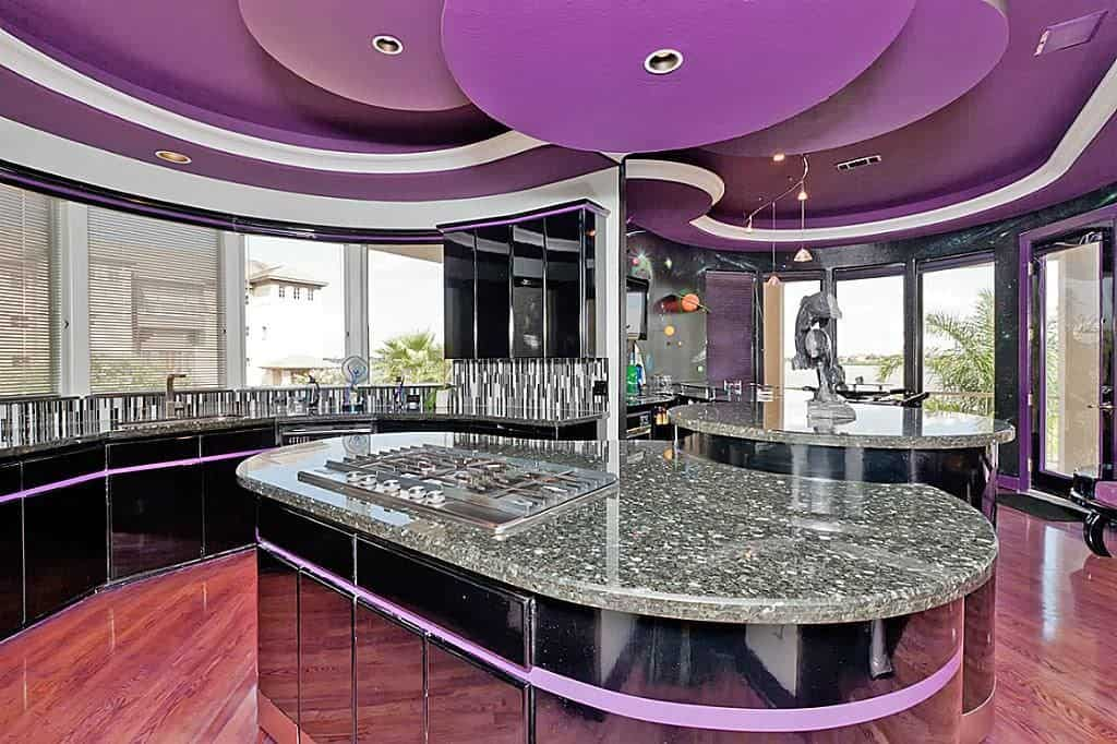 Most Popular Kitchen Designs