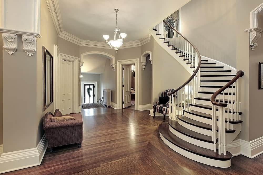 101 Staircase Design Ideas Photos | House Steps Design Inside | Gallery | Front | In House Construction | Stair Decoration | Grill