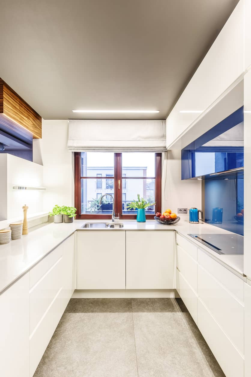 100 Small Kitchen Ideas 2018 Pictures