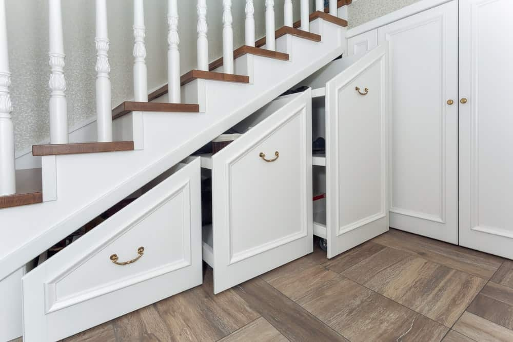 23 Types Of Space Saving Stairs And Staircase Ideas | Clever Stairs For Small Spaces | Beautiful | Small Home | Compact | Decorative | Small Apartment