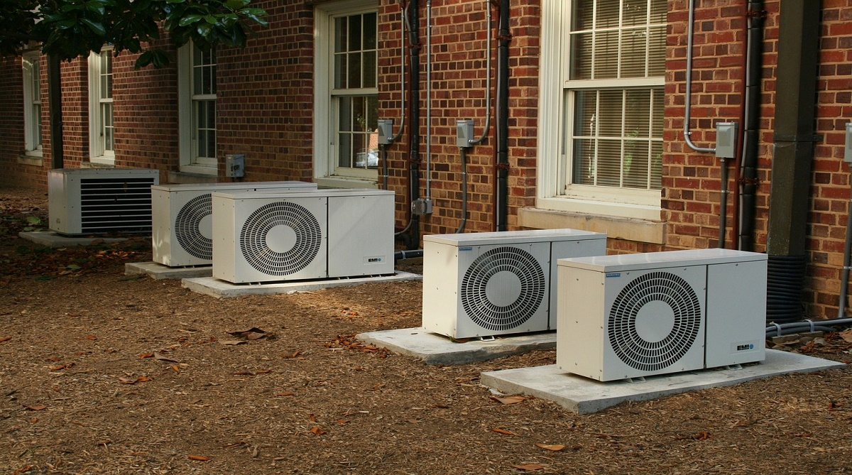 Whole House Ac Systems