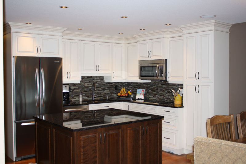 Kitchen Renovation Vernon Bc