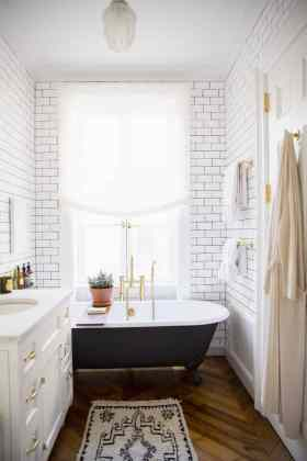 56 small bathroom ideas and bathroom renovations small bathroom ideas