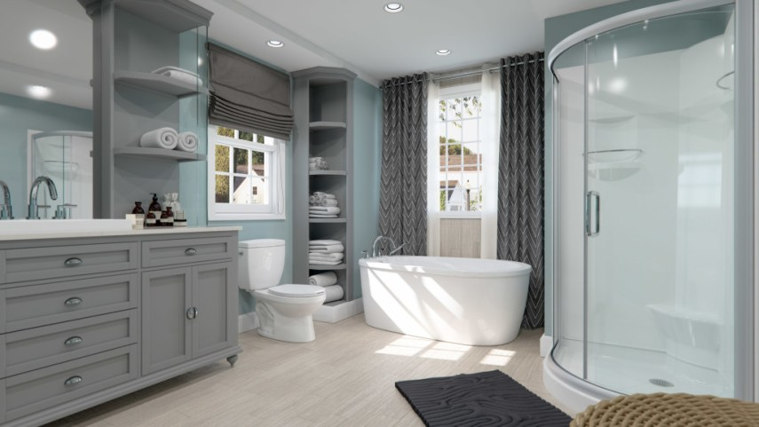 Trends to Consider while Renovating Your Bathroom