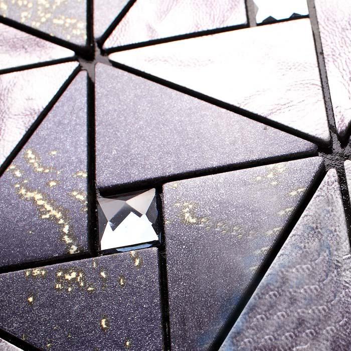 Stick Aluminum Tiles