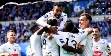 The membership has the third least expensive staff in Ligue 1!
