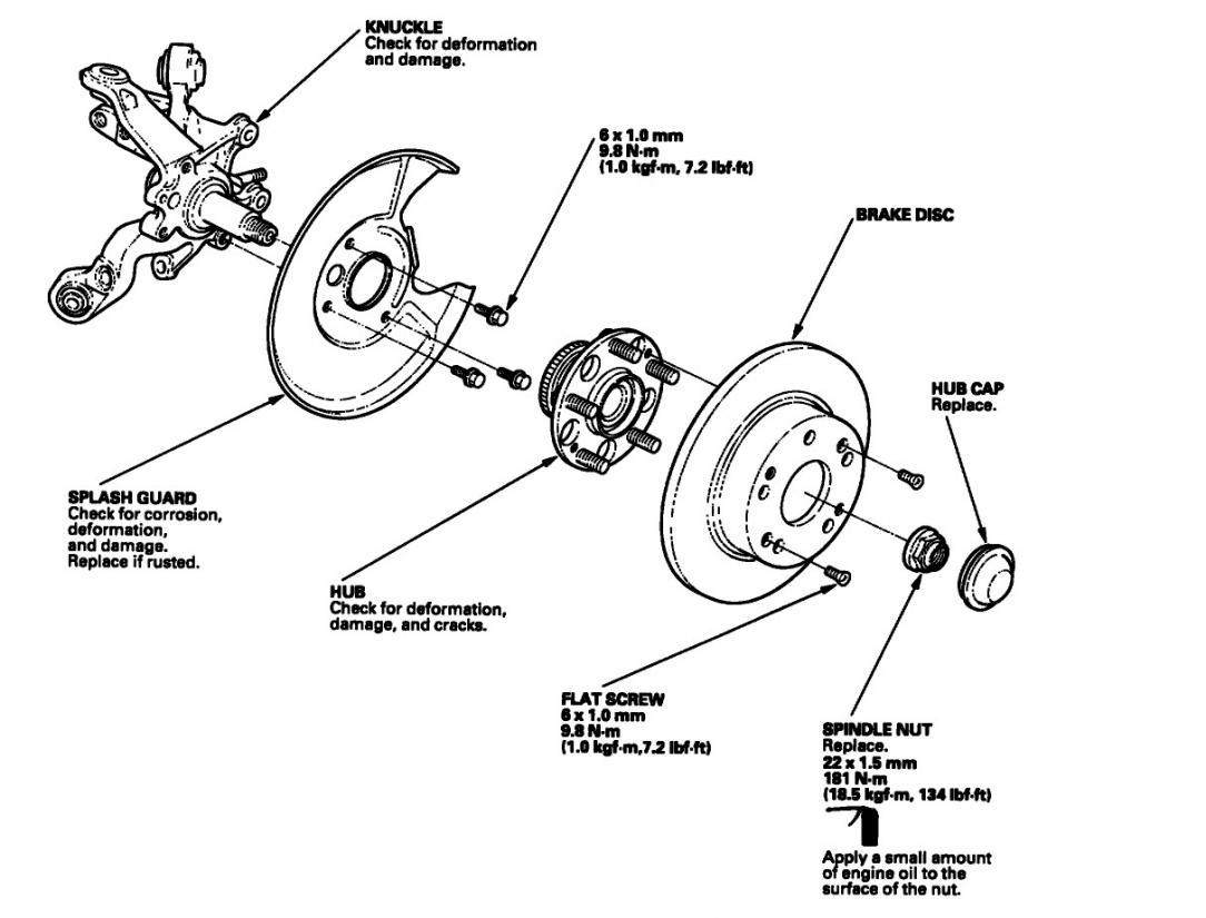 95 integra wire diagram