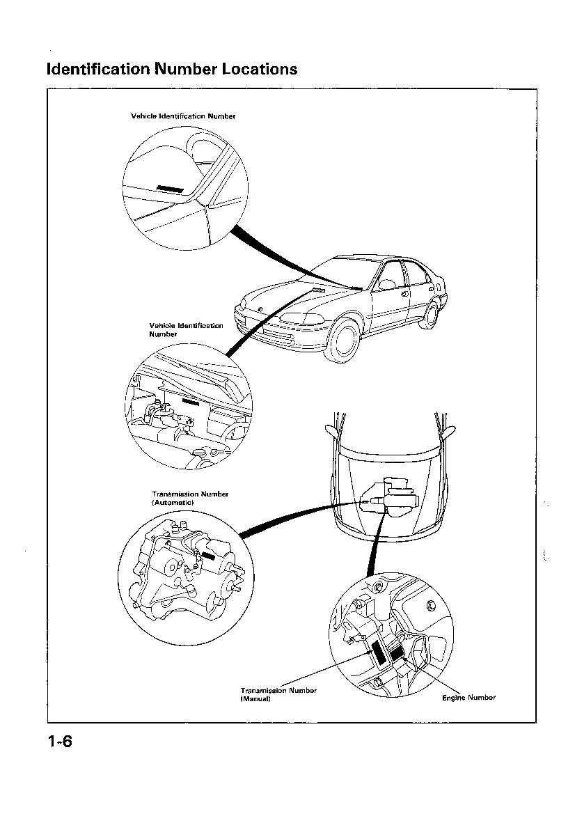 Honda civic service manual 1992 1995 downloads hondahookup rh hondahookup honda accord service manual pdf honda accord service manual pdf