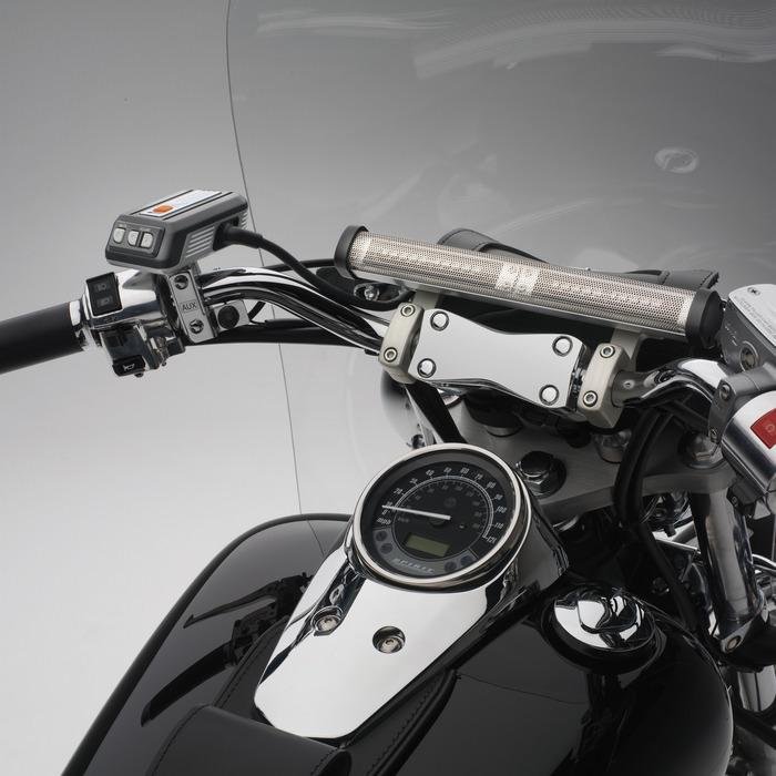 Honda Shadow Phantom Accessories