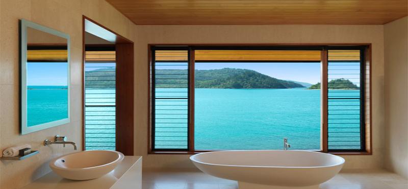 Qualia Hamilton Island Australia Honeymoon Packages
