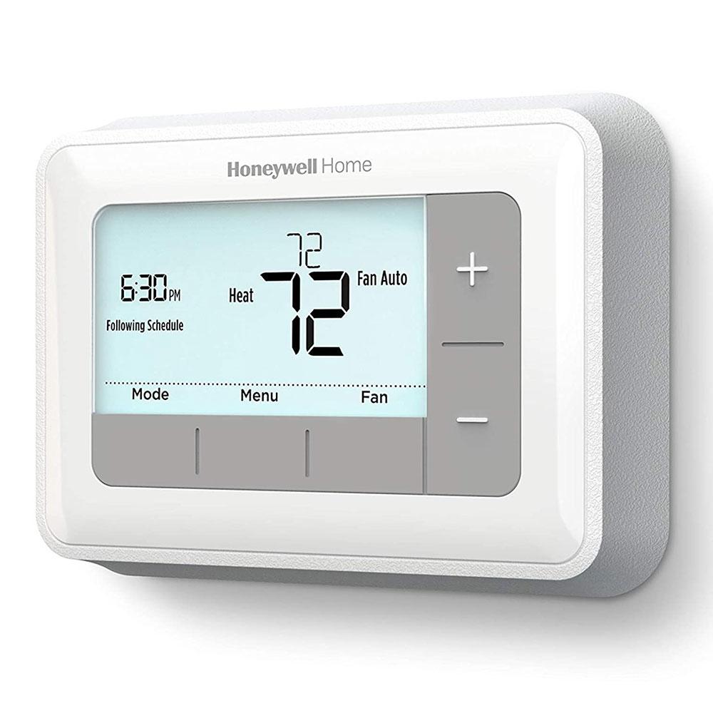 Honeywell Rth2310 Wiring Diagram