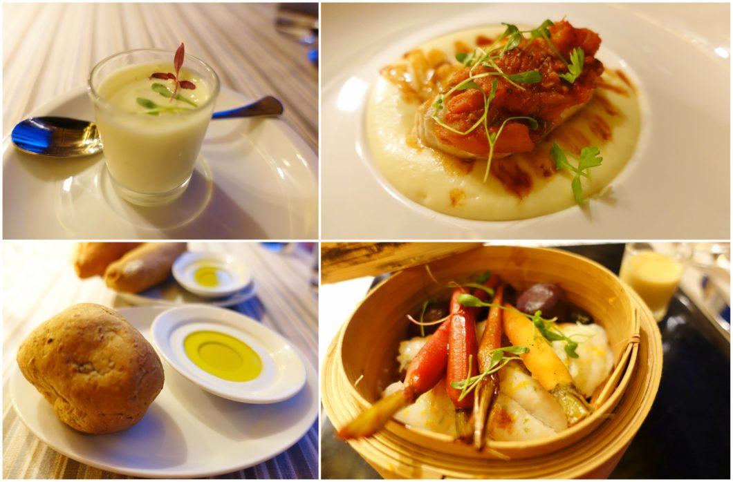 Famous Food Bora Bora