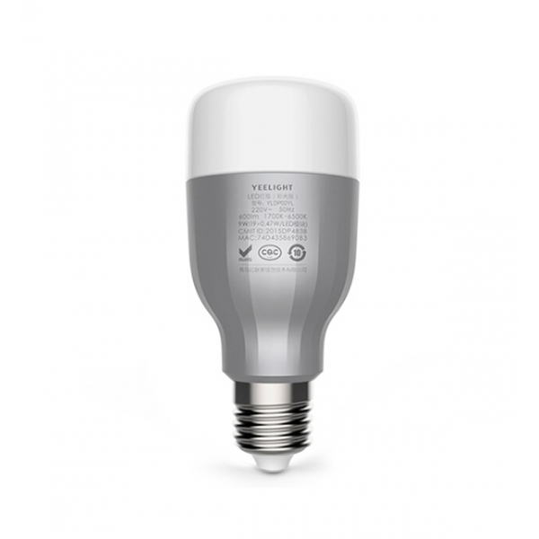 Mi Light Led Bulb