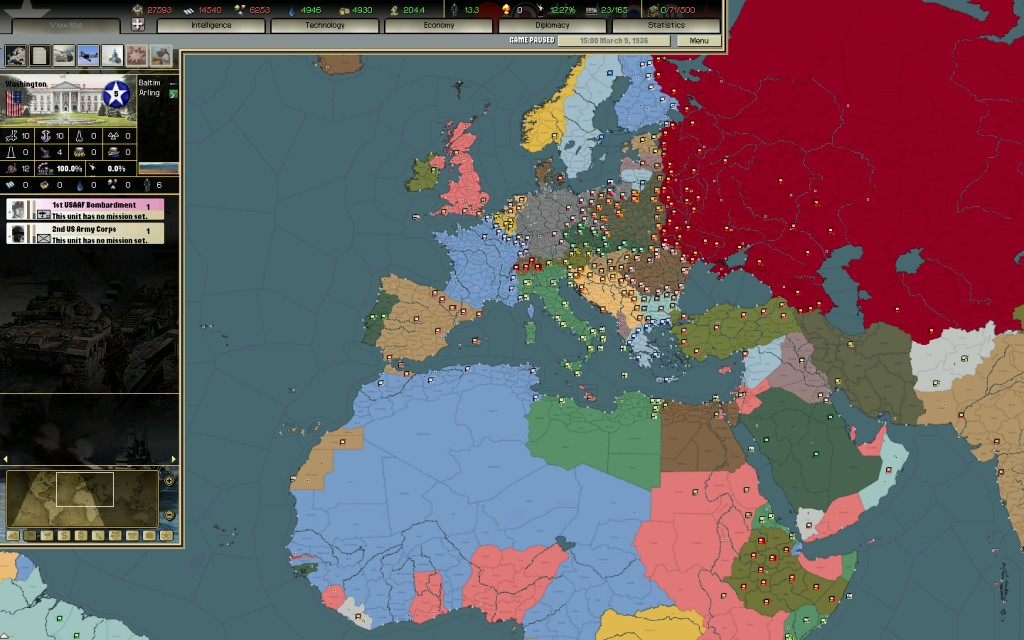 Darkest Hour A Hearts Of Iron Game Pc Review Quot Screwing