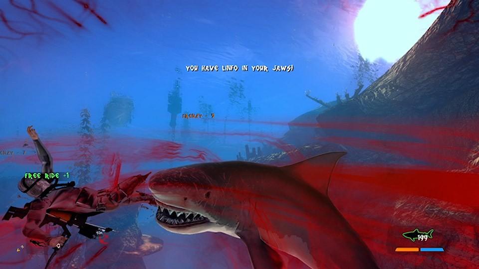 Depth Game Screenshots Hooked Gamers