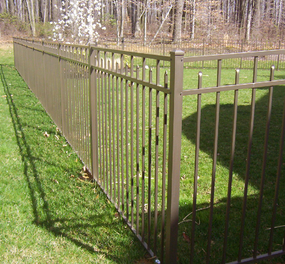 Fence Gallery Horner Brothers Fence And Fence Gates