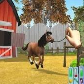 realistic horse games # 43
