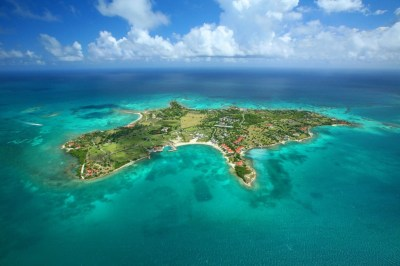 Jumby Bay Island Resort to Open in October – Hospitality Net