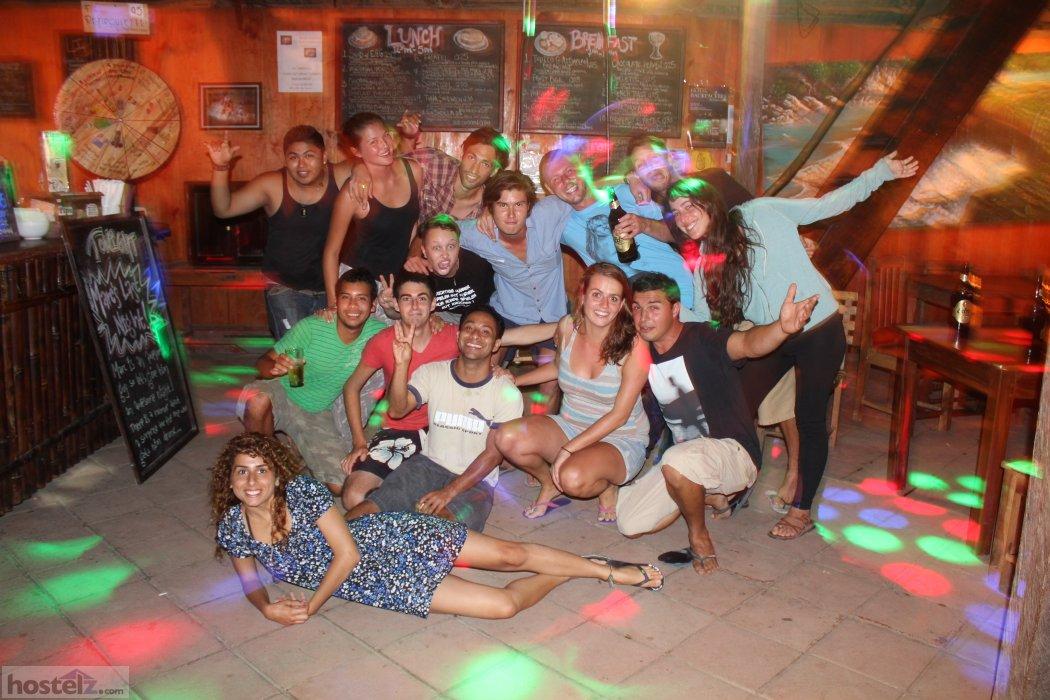 El Retiro Lodge Lanquin Guatemala Reviews Hostelz Com