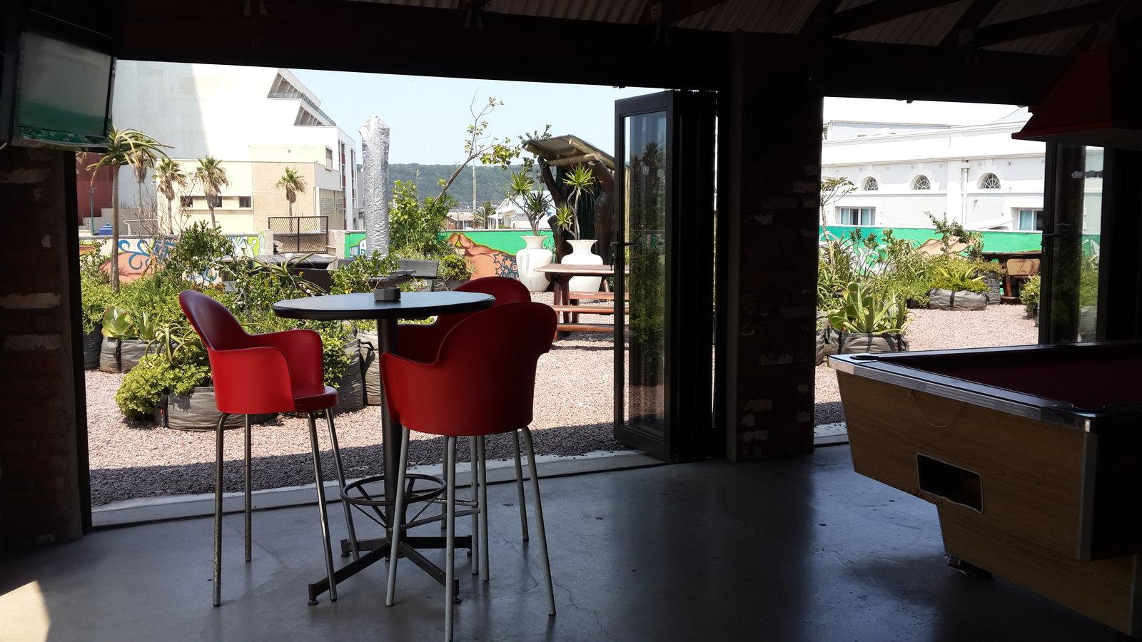 Hostel Happy Hippo International Backpackers Durban