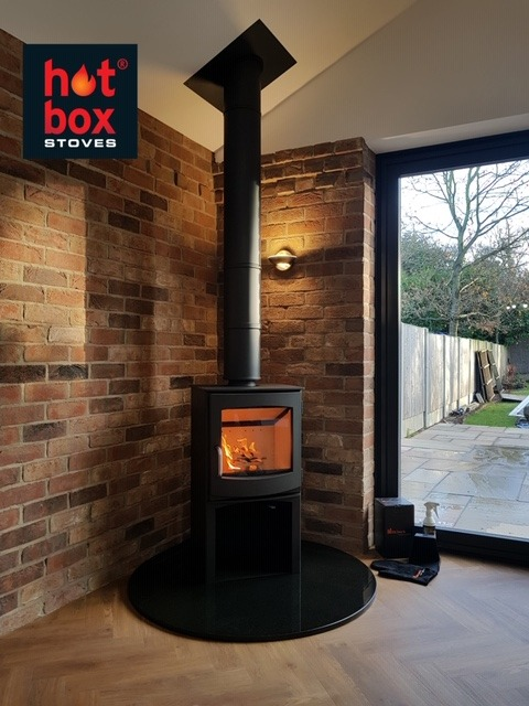 Corner Wood Burning Stoves The Ultimate Guide Hot Box