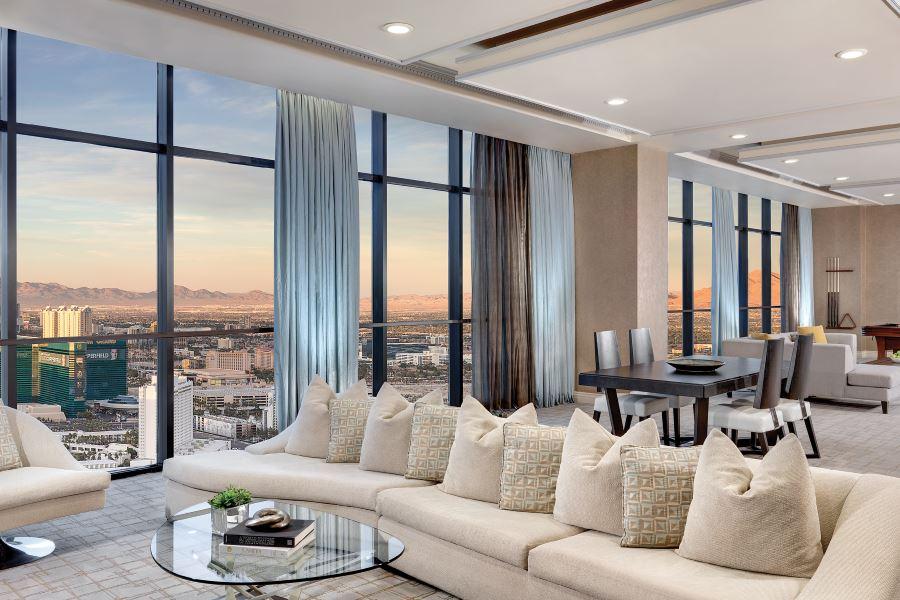 Suite Vegas York Las Nv York Spa New New