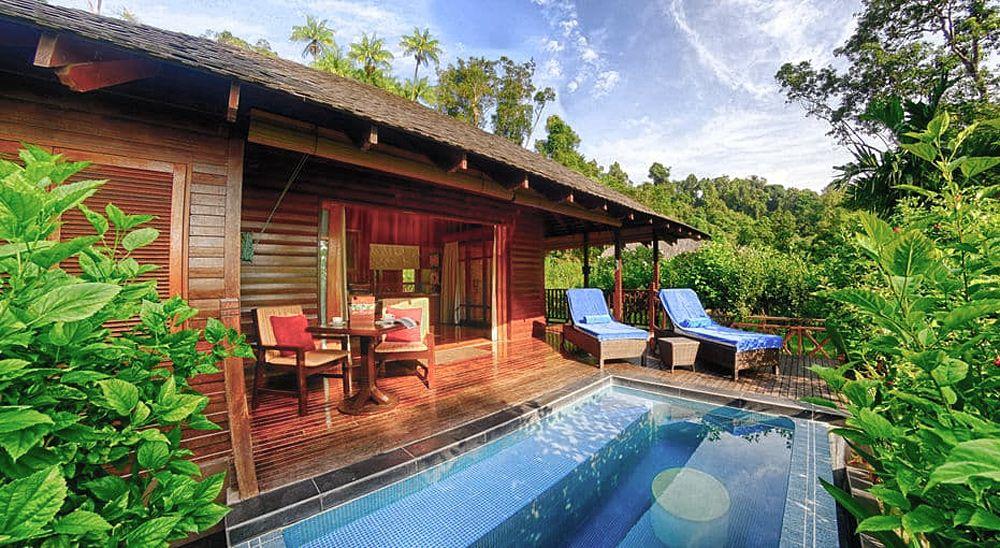 Holiday Villas Pools Europe