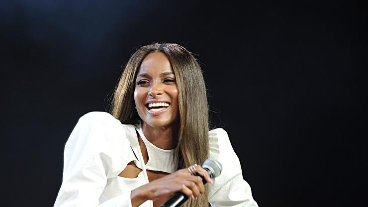 """Ciara Reflects On Debut Album """"Goodies"""" On 15-Year ..."""