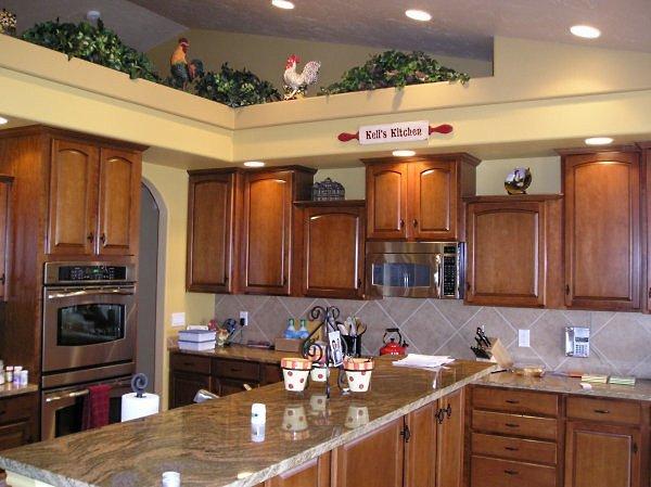 Kitchen Paint Colors Choosing Coordinating Colors