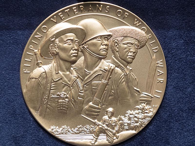 American Medal Honor