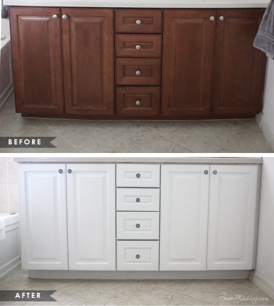 How Much Repaint Kitchen Cabinets