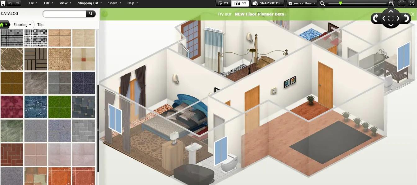 Free Kitchen Planner Software