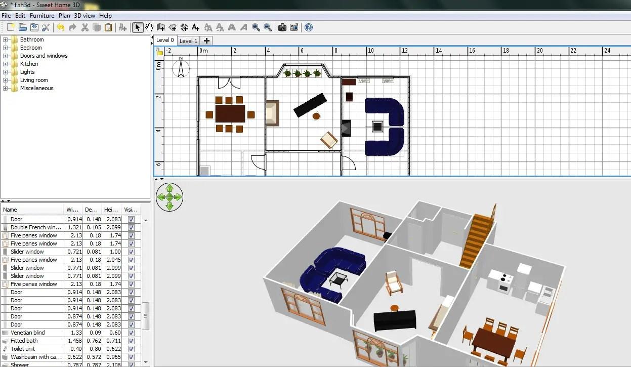 Virtual Bathroom Design Software